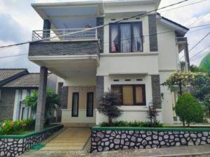 Villa Mutiara Di Batu Malang
