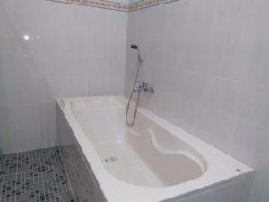 Villa Kamaran Bathup Batu