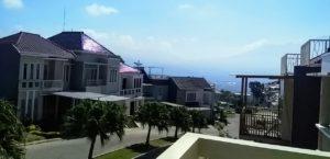 Villa Kusuma Hill Kota Batu
