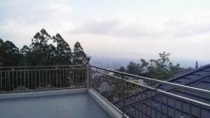 Villa Kusuma Pinus Di Batu Malang