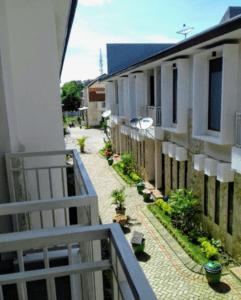 Villa Kusuma Pesanggaran Kota Batu