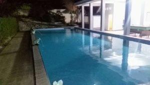 Villa Kusuma Batu Malang